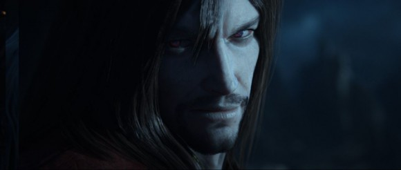 castlevania lords of shadow 2 video game awards 2012