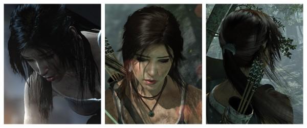 TressFX Lara Croft