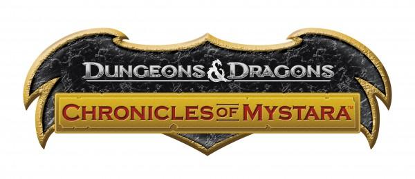 Dungeons & Dragons Chronicles of Mystara Logo