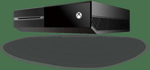 Xbox One Console Screenshot Games Usados