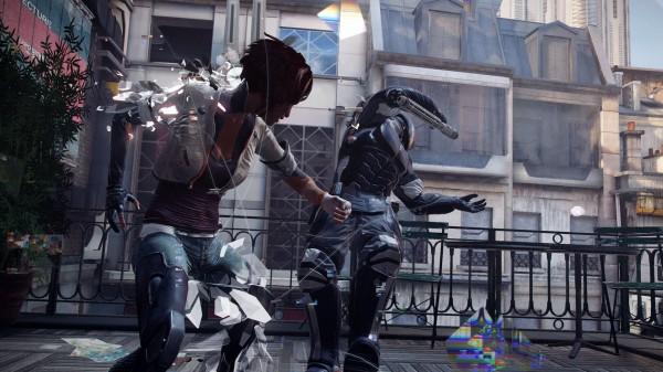 Remember Me Day Combat Screenshot Lançamentos Junho 2013