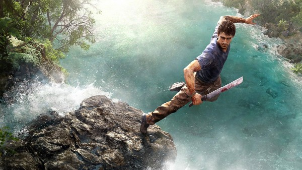 Far Cry 3 Jason Wallpaper HD