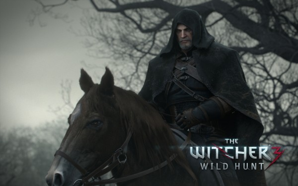 The Witcher 3 Wild Hunt Wallpaper HD 1920x1200