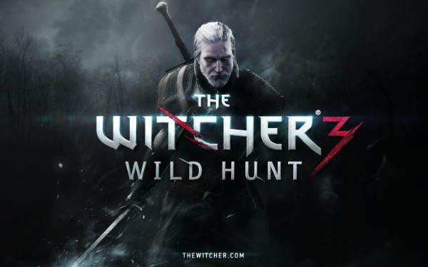 The Witcher 3 - Wild Hunt - Wallpaper HD 05 - 1920x1200