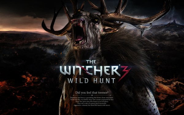The Witcher 3 - Wild Hunt - Wallpaper HD 06 - 1920x1200