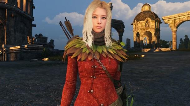Black Desert Online MMO