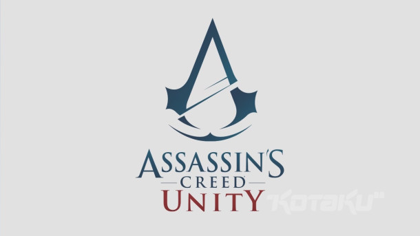 Assassin's Creed 5 - Unity