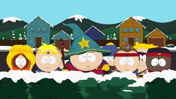 South Park - Stick of Truth - Screenshot