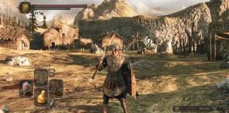 Dark Souls II - Set de Drangleic - PS4