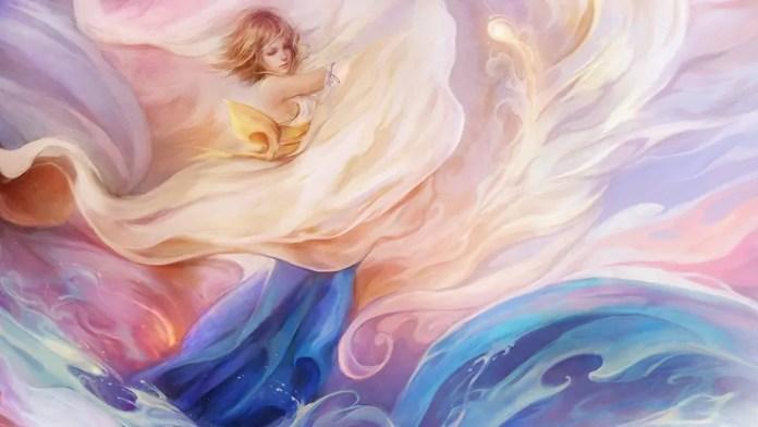 Yuna - Final Fantasy X - Stunning Artwork Index