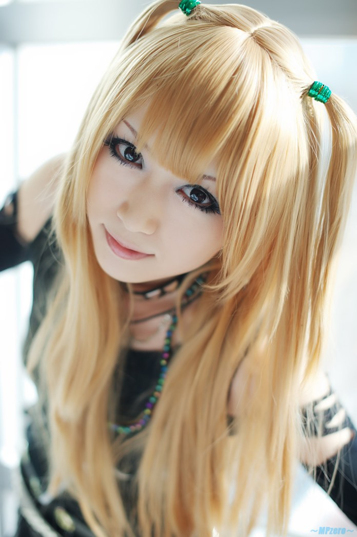 Misa Amane Cosplay - Death Note - Por Iori Cosplay 07