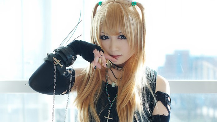 Misa Amane Cosplay - Death Note - Por Iori Cosplay Index