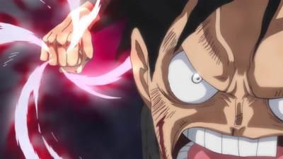 Episódio 869 de One Piece teve Luffy no processo para despertar uma versão mais forte do Haki da Observação