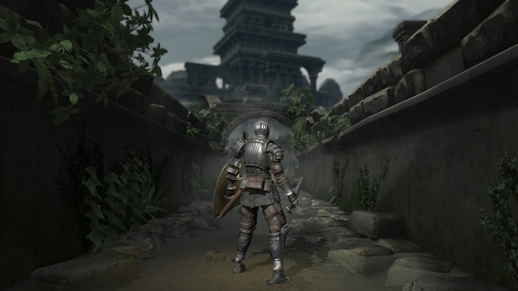 Demon's Souls - PS3 Screenshot