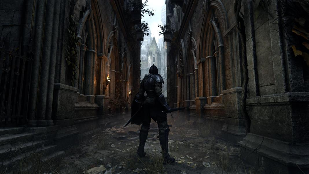 Demon's Souls no PlayStation 5 - 02