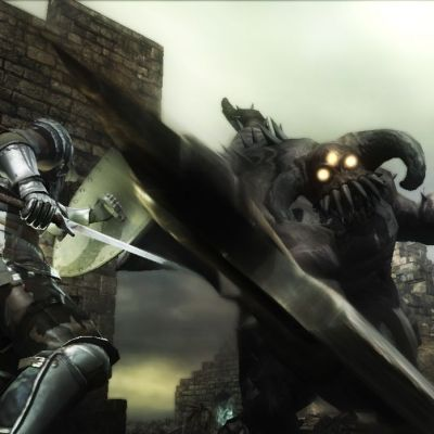 Análise - Demon's Souls (Playstation 3)