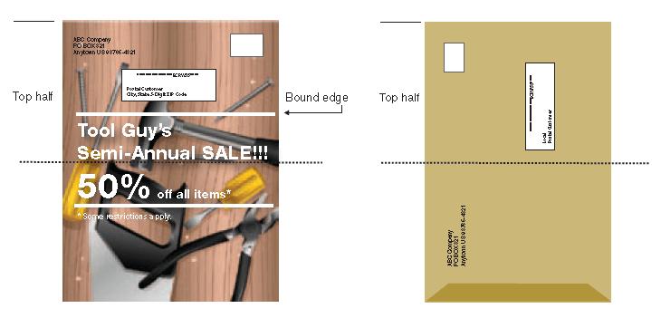 Every Door Direct Mail Marketing in Garden Grove, California