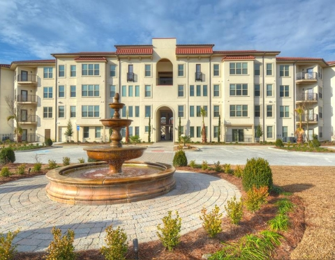 Pooler GA Temporary Housing Two Addison Place Apartments  Select Corporate Housing