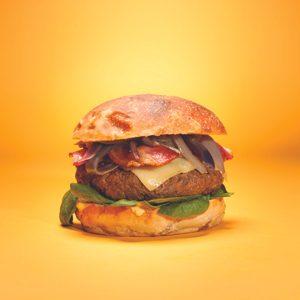 Jeux De Cuisine Burger Restaurant