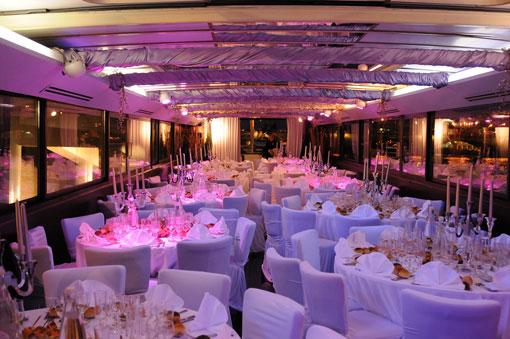 Rveillon 2012 Diner Croisire Inoubliable Selection