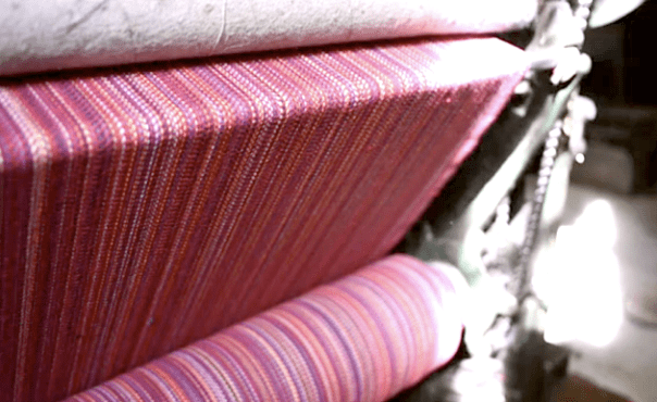 The Hill Side head to Virginia for a look at Modified Herringbone in Production