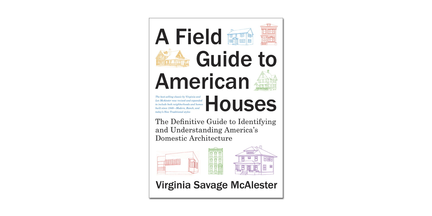 An Illustrated History of American Architecture • Selectism