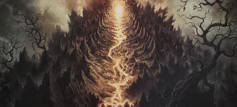 cauldron on selective memory