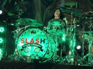 Slash on Selective Memory