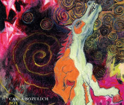 Carla Bozulitch on Selective Memory