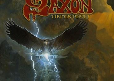 Saxon on Selective Memory