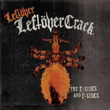 leftover crack on selective memory