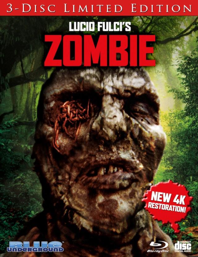 Zombie on Selective Memory