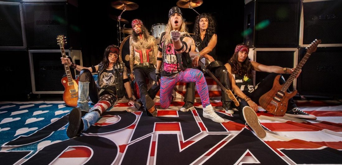 John Diva and the Rockets of Love on Selective Memory