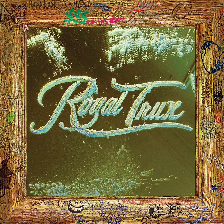 Royal Trux on Selective Memory