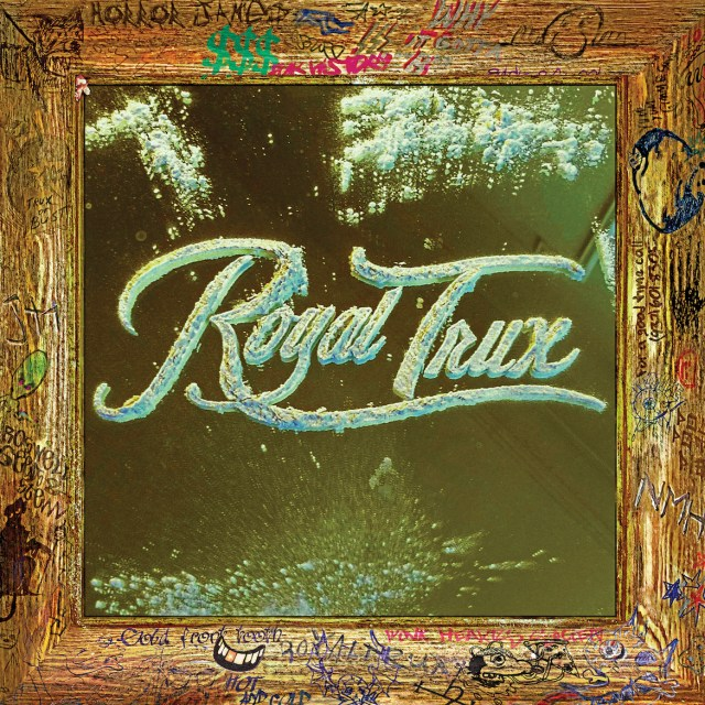 Royal Trux on Selective Memory