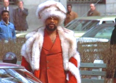 Willie Dynamite on Selective Memory