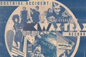 Wax Trax on Selective Memory