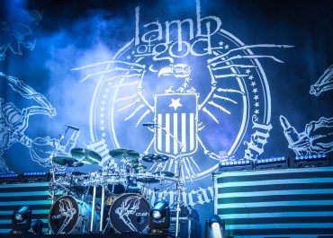 Lamb of God on Selective Memory