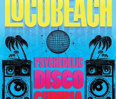 Locobeach on Selective Memory