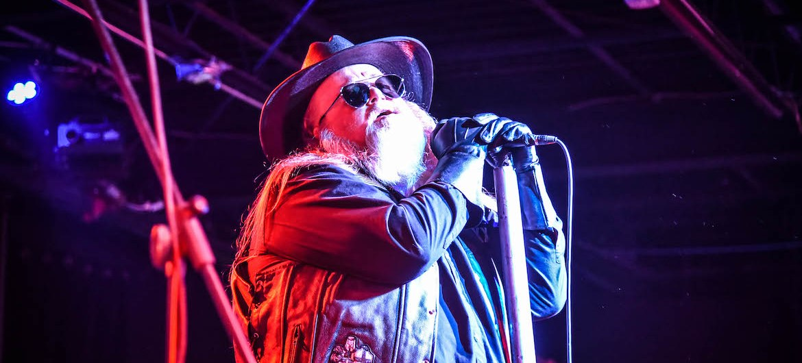 Texas Hippie Coalition on Selective Memory