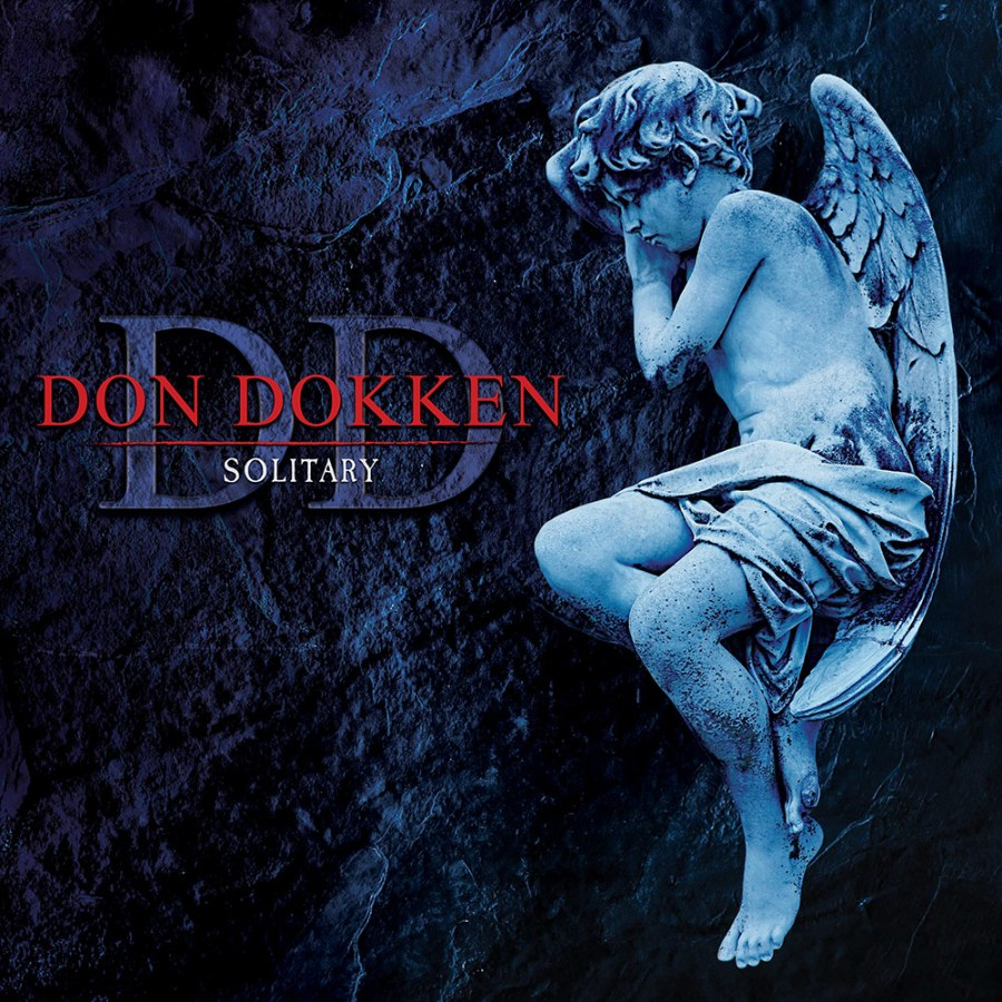 Don Dokken on Selective Memory