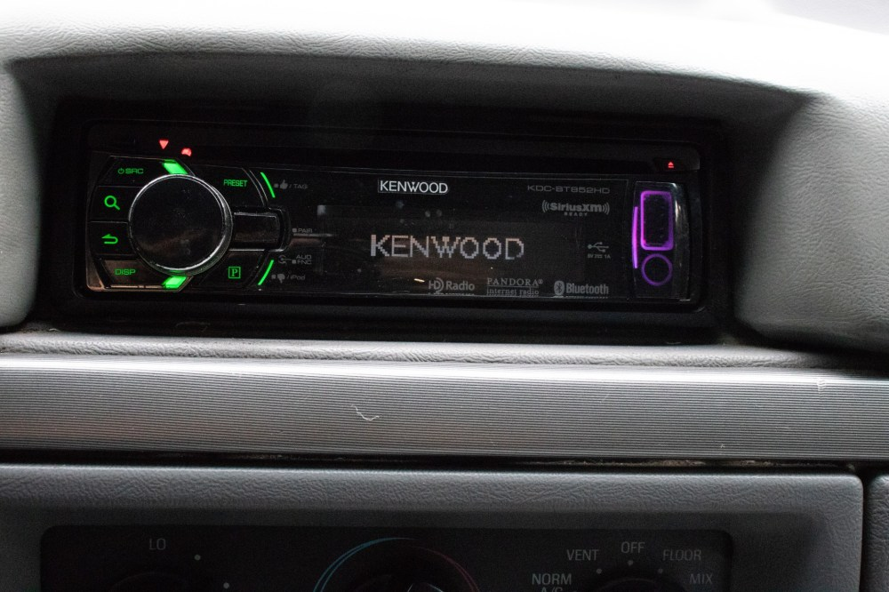 medium resolution of  used 1995 ford bronco xlt