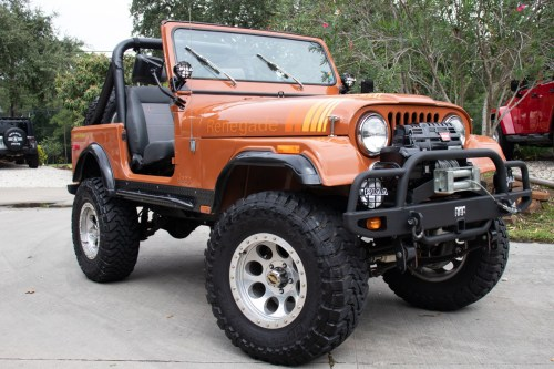 small resolution of  used 1980 jeep cj 7
