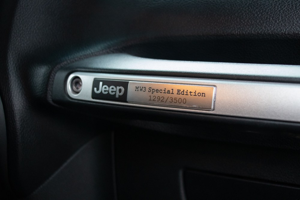 medium resolution of  used 2012 jeep wrangler unlimited call of duty
