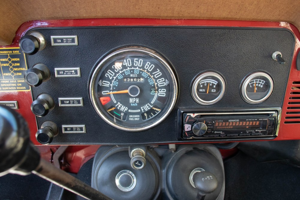 medium resolution of  used 1978 jeep cj5 renegade