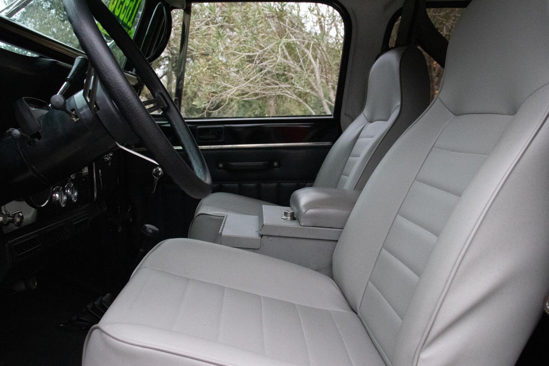 hight resolution of  used 1986 jeep cj 7