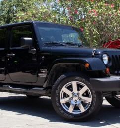 used 2013 jeep wrangler unlimited sahara  [ 1920 x 1280 Pixel ]