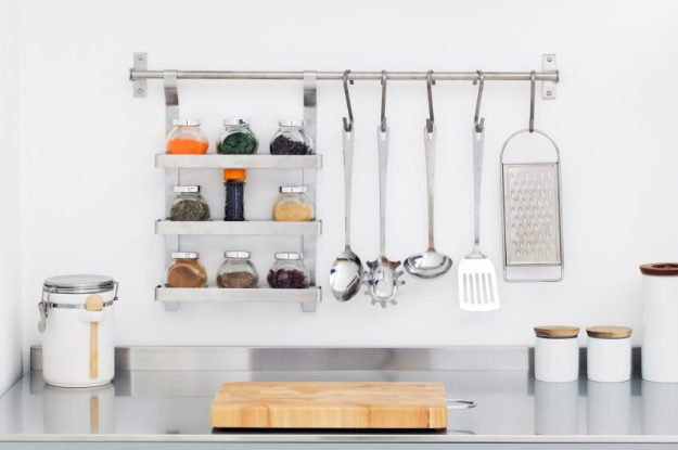 functional storage ideas to save kitchen spaceselect kitchen and bath