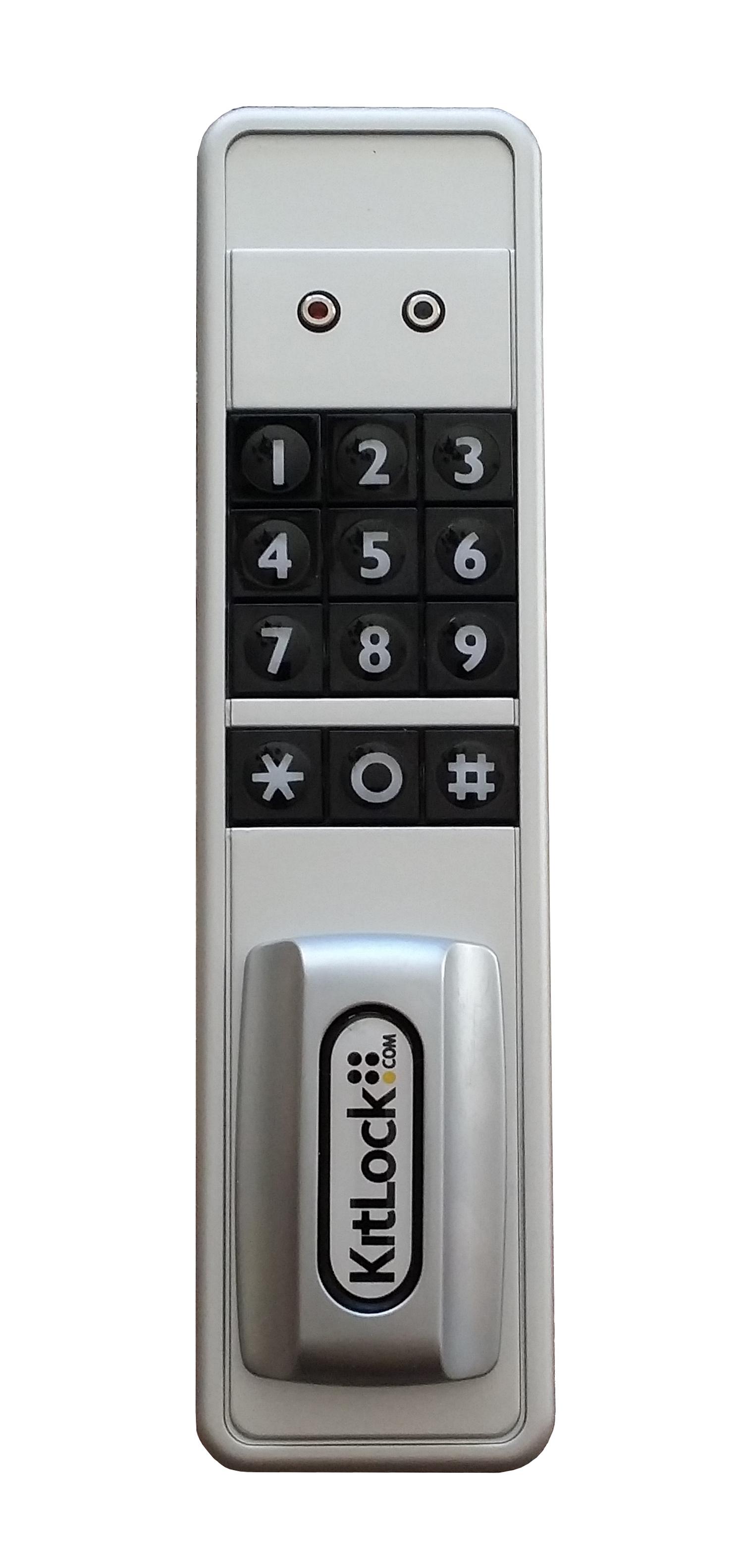 KitLock Electronic Lock KL1550