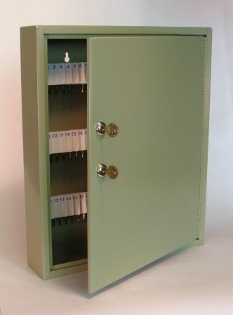 Key Cabinet MMF Dual Lock Key Cabinet